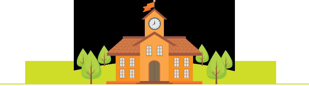 L\'école privée Notre Dame des Charmilles à La-Tour-de-Salvagny